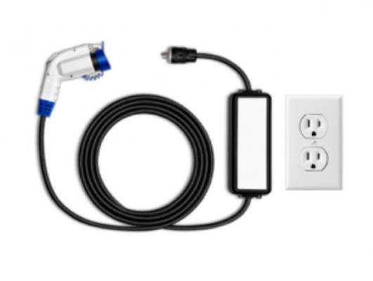 kabel med nätadapter